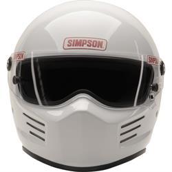 Simpson Bandit SA2015 Racing Helmet