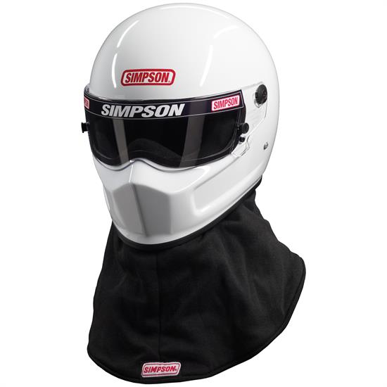 Simpson Drag Bandit Series Helmet