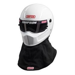 Simpson Drag Brandit Series Helmet