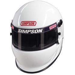 Simpson Vudo EV1 SA2015 Racing Helmet
