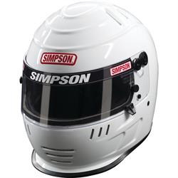 Simpson Speedway Shark SA2015 Racing Helmet