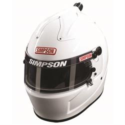 Simpson Speedway Air Inforcer Shark SA2015 Racing Helmet