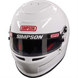 Simpson Venator SA2015 Racing Helmet