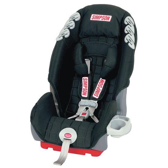 Simpson Child Restraint Car Seat