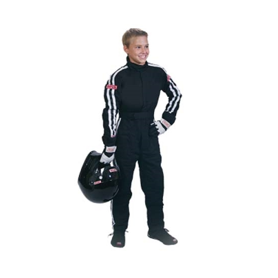 Simpson Premium Youth Kart Suit