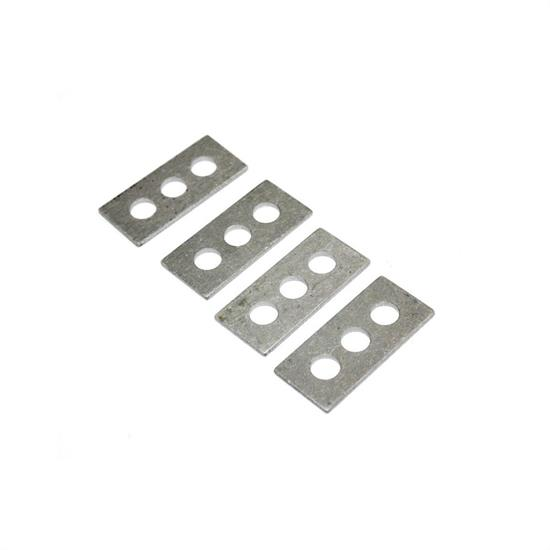 G Force GMTM-SP GM Transmission Crossmember Mount Shims