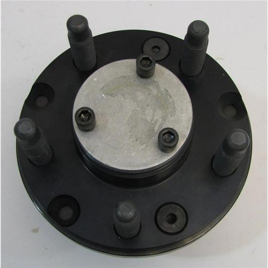 Garage Sale - Hub & Drive Flange Assembly