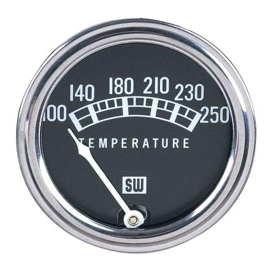 66582210_L_a6c026c1 9d9b 471d b565 a63b56555c16 speedway mechanical water temperature gauge, 2 1 16 inch, white stewart warner water temp gauge wiring diagram at fashall.co