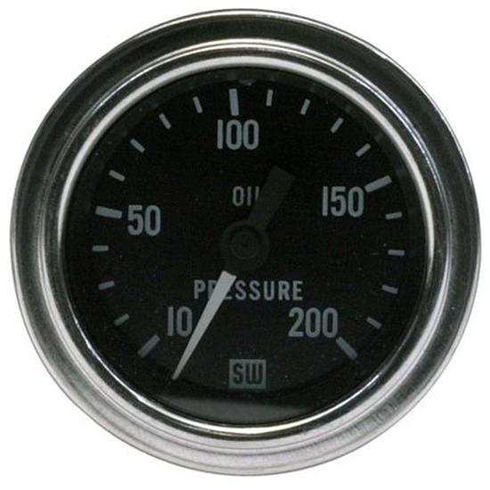 66582324_L_82cedb00 9f8e 4212 92e8 6c041126b5ed stewart warner 82322 deluxe 2 1 16 mech oil pressure gauge, 5 80 psi vintage stewart warner tachometer wiring diagram at panicattacktreatment.co