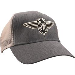 Stewart Warner 838160 Wings Trucker Hat