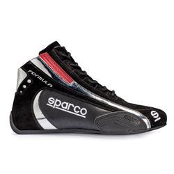Sparco 00121238AZ Formula SL7 Racing Shoe, Blue, Euro Size 38