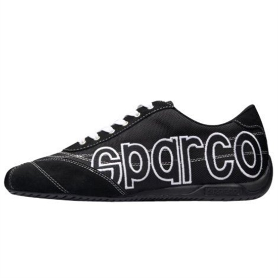 Sparco Logo Shoes