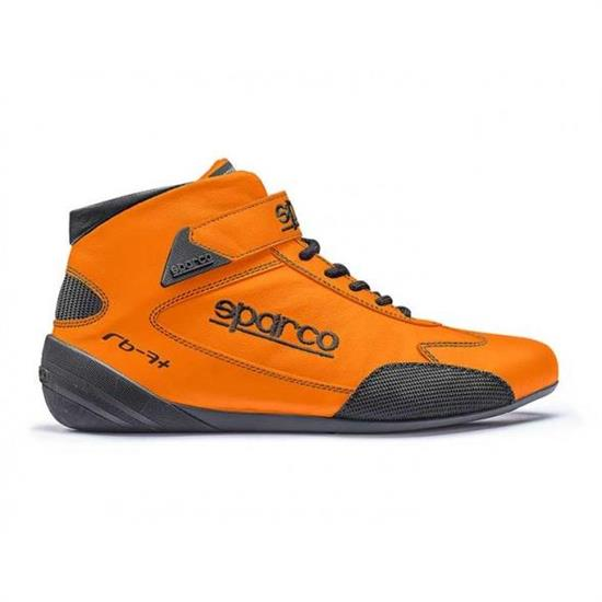 Sparco 001225 Cross RB7+ Racing Shoes