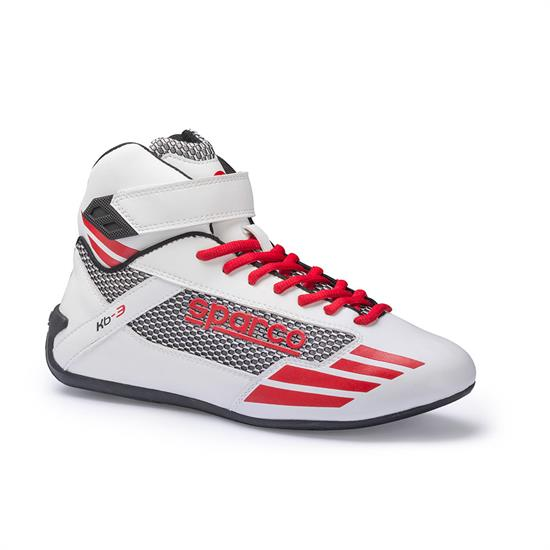 Sparco 001226 Mercury KB-3 Karting Shoes