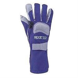 Sparco X-Pro Gloves, Size 8