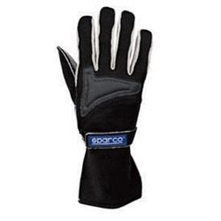 Sparco Twister Gloves, Size 8