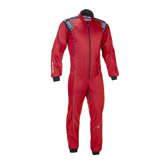 Sparco 002329 KS-3 Karting Suit