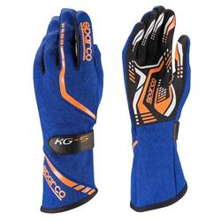 Sparco 002551 Torpedo KG5 Karting Gloves