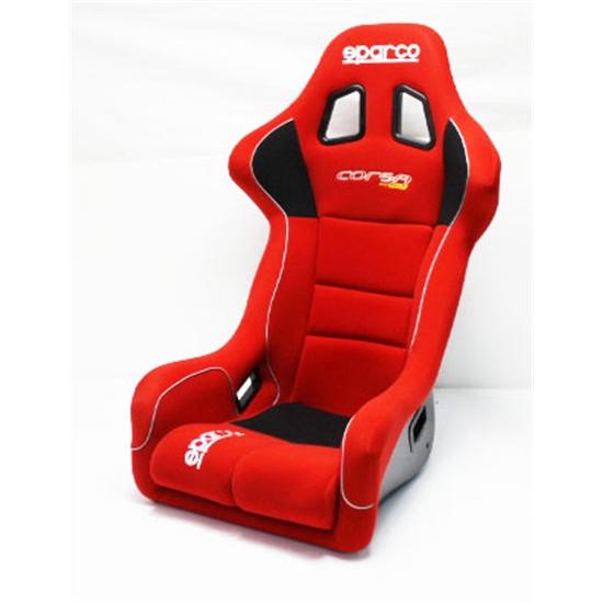 Brilliant Sparco Corsa Grp Racing Seats Machost Co Dining Chair Design Ideas Machostcouk