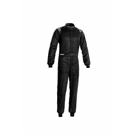 Sparco Sprint SFI 5 Racing Suit, Standard Cuff