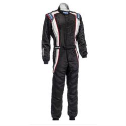 Sparco 001101 Lucida X7 Nomex Racing Suit