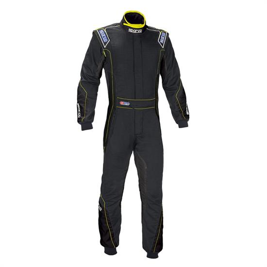 Sparco 001124H Eagle RS-8 Nomex Racing Suit