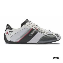 Sparco Sportswear Time 77 Suede Shoes