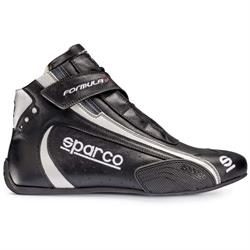 Sparco 001211 Formula+ SL8 Racing Shoes