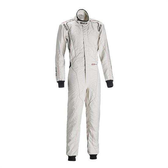 Sparco 001122 Extrema RS-10 Nomex Racing Suit