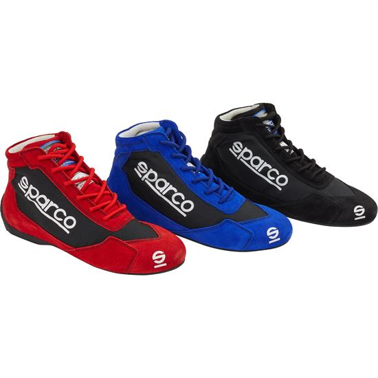 a666bf6f66a388 Sparco Slalom Racing Shoes