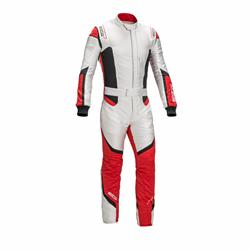 Sparco 11268 Lunargrid RS-6 Racing Suit