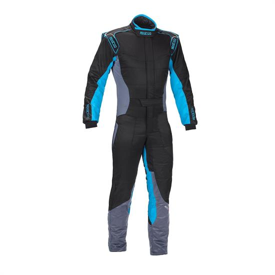 Sparco 002328NGRC3M Adult Karting Racing Suits