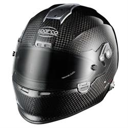 Sparco 003301 WTX-19 Carbon Air Helmet
