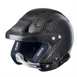 Sparco 003323 WTX-J9i Carbon Helmet