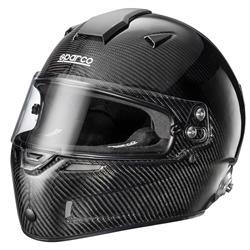 Sparco SKY RF-7W Carbon Racing Helmet