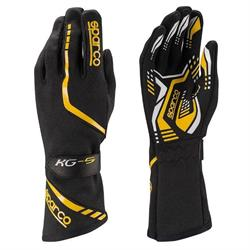 Sparco 002551 Torpedo Karting Gloves