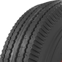 Coker Tire 67670 BF Goodrich Bias Blackwall, 700-16