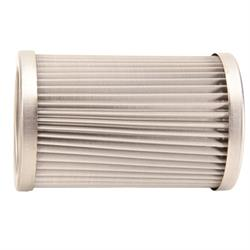 System 1 Filtration Repl. Filter Element 45 Micron for 0-60 Weight Oil