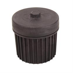 System 1 Filtration Oil Filter 4 Inch Universal Metric Threads