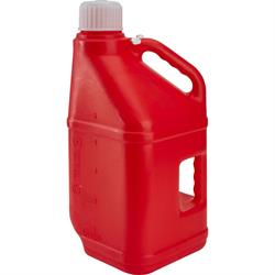 Two Handled 5 Gallon Utility Jug