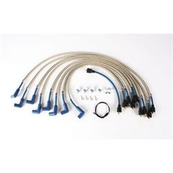 Taylor Cable 80601 8MM Shielded SST Ignition Spark Plug Wires Set