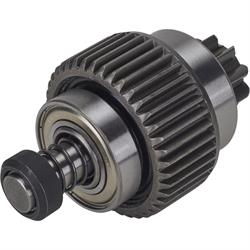 Tilton 54-421 Super Starter Drive Assembly, 9 Tooth, 12 Pitch