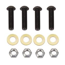 Bolt Kit for 1937-48 Ford Spindle Flat Steering Arms