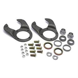 Basic Brake Kit 1978-88 GM Caliper to Early Ford Spindles