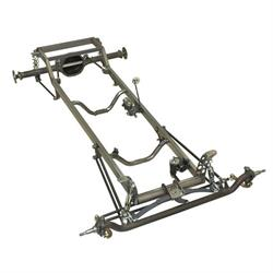 Deluxe 1923 T-Bucket Frame Kit