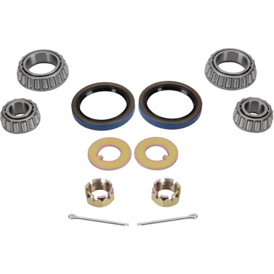 Bearing and Seal Kit for Chevy Radir Spindle Mount Wheels