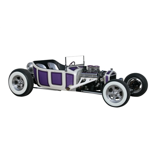 Speedway Tribute T Bucket Kit Car