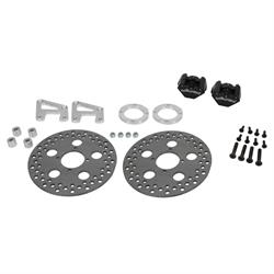 Disc Brake Kit for Chevy Spindle Mount Radir Wheels