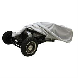 Speedway 1923 T-Bucket Car Cover, With Roadster Top