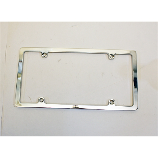 Garage Sale - Total Performance License Plate Holder